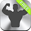 Fitness Trainer : GYM Workouts icon