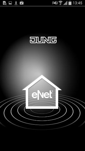 JUNG eNet App