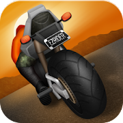 Highway Rider Motorcycle Racer MOD APK aka APK MOD 2.1.3 (Mod Money & Nitro