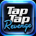 Tap Tap Revenge 4 logo