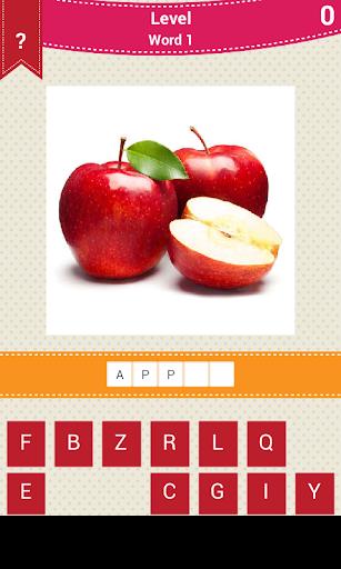 水果和蔬菜的名字