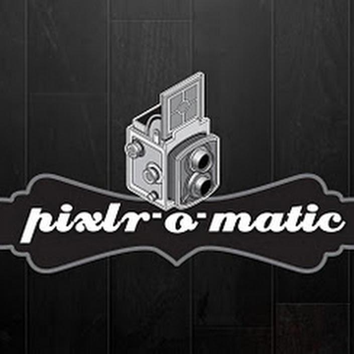 Aplikasi Foto Dengan Ratusan Efek Pixrl O Matic