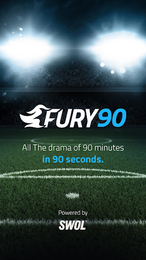Fury 90 Fantasy Soccer Manager