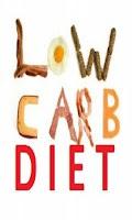 Screenshot of Low Carb Diet Guide