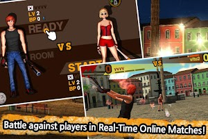 Screenshot of Freestyle Baseball