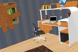 Screenshot of Stalker 2 LITE - Room Escape