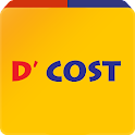 D'Cost Seafood icon