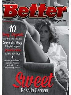 Better Magazine