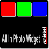 All In Photo Widget Free