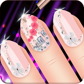 Art Nail Salon:Creative Arts