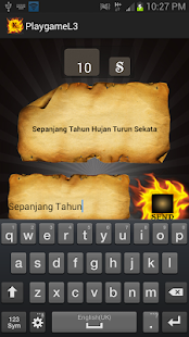 Keypad Warrior - screenshot thumbnail