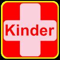 Kinder Notfälle icon