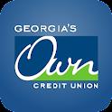 Georgia's Own Mobile Banking icon