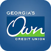 Georgia's Own Mobile Banking