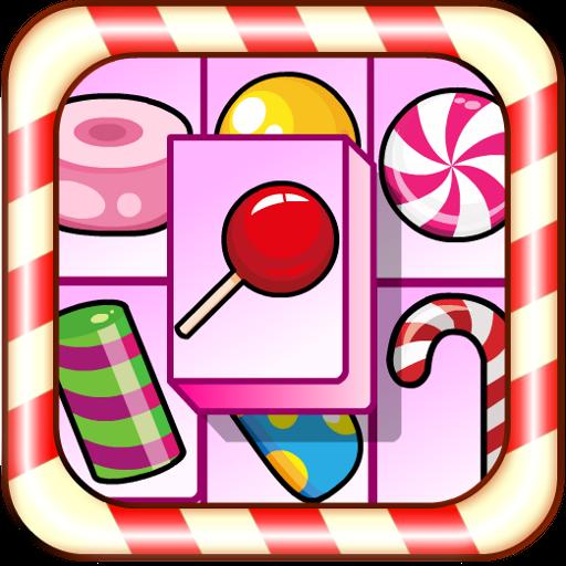 甜甜麻將 解謎 App LOGO-APP試玩