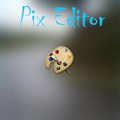 Pix Editor
