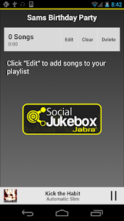 Jabra Sound (ComplementaryApp) - screenshot thumbnail