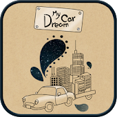 my dream car go launcher theme