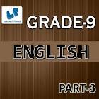 Grade-9-English-Part-3 icon