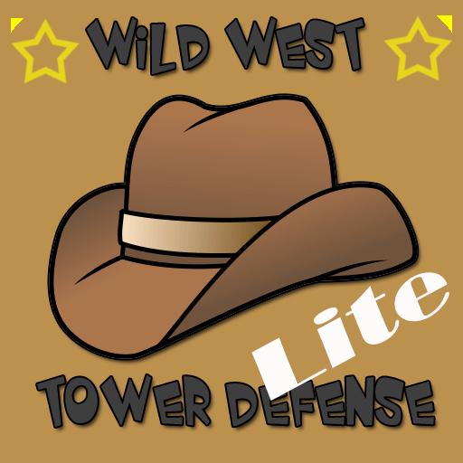 Wild West Tower Defense (Lite)