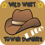 Wild West Tower Defense (Lite)