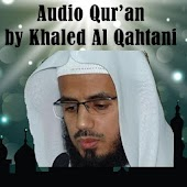 Audio Quran Khaled Al Qahtani