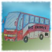 Raspberry Bus Malaysia