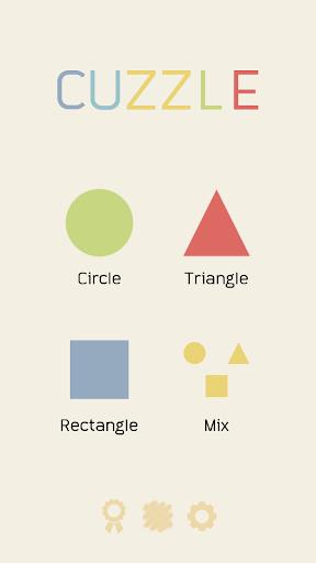Cuzzle: Color Puzzle