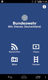 Bundeswehr - screenshot thumbnail