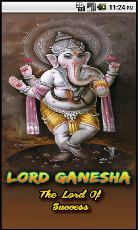 Lord Ganesha - God Of Success - screenshot