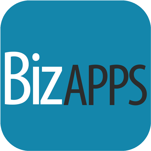 Bizness Apps Preview App LOGO-APP點子