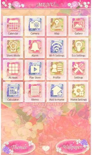 Secret of Happiness Wallpaper 1.0 Windows u7528 3