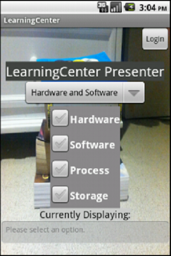 LearningCenter