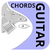 Guitar Chords Cheat Sheet