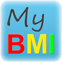 My BMI by DRP (deutsch) logo