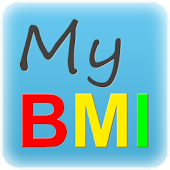 My BMI by DRP (deutsch)