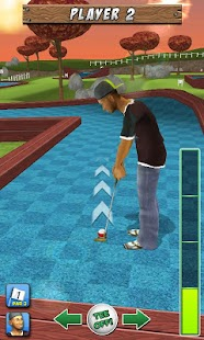 My Golf 3D - screenshot thumbnail