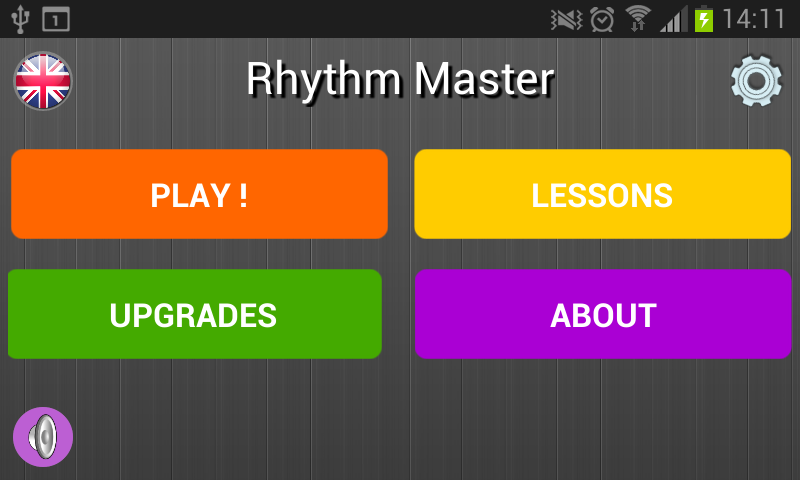Music Rhythm Master- screenshot