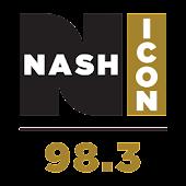 98.3 Nash Icon