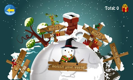 Christmas Slice- screenshot thumbnail