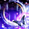 LW - Moonlit Hydrangea