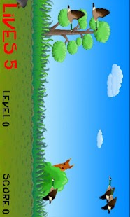 Duck Hunter - Free - screenshot thumbnail