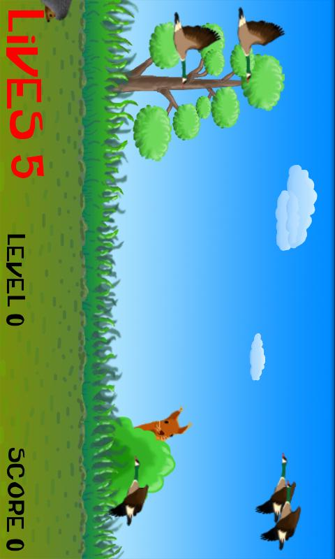 Duck Hunter - Free - screenshot