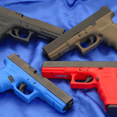 Wallpapers Glock Guns
