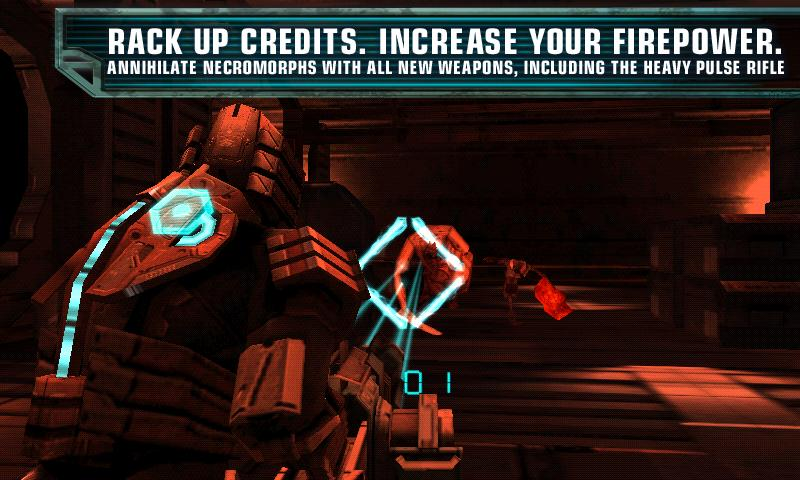 Dead Space- screenshot