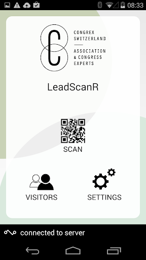 LeadScanR