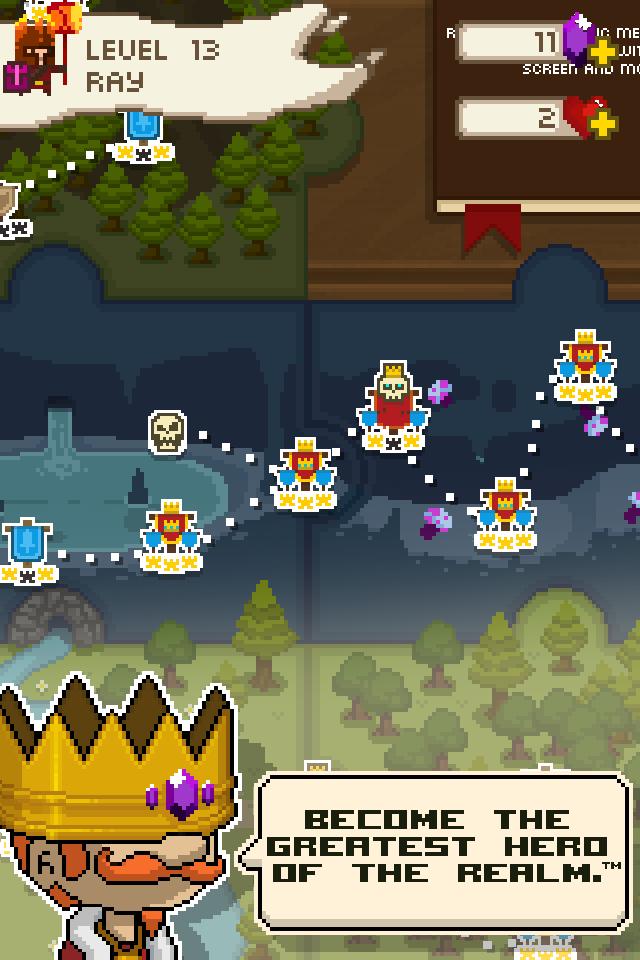 Horde of Heroes screenshot #7