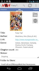 Manga Watcher apk 0.6.1 for android