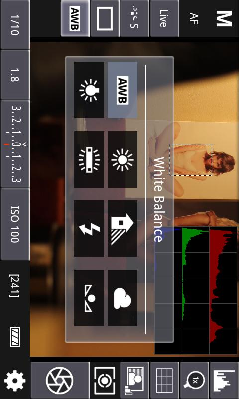 DSLR Controller (BETA) - screenshot
