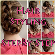 App Hair Styling Step By Step APK for Windows Phone